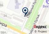 «Восточно-страховой альянс, ООО, страховая медицинская организация» на Яндекс карте