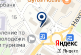 «ГОРОДСКОЙ ОТДЕЛ ЗДРАВООХРАНЕНИЯ» на Яндекс карте