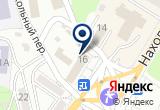 «Эшер, рекламно-производственная мастерская» на Яндекс карте