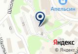 «Диалог народов, туристическая компания» на Яндекс карте