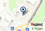 «ДВ-Меридиан, ООО» на Яндекс карте