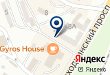 «Saybolt, группа компаний» на Яндекс карте