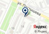 «Виктория, мини-отель» на Яндекс карте