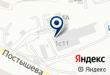 «Руслан, спортивный комплекс» на Яндекс карте
