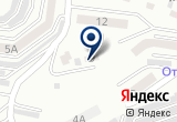 «ТЛК Лоджистик, транспортно-экспедиторская компания» на Яндекс карте