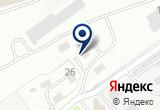 «Итэвон, центр ремонта корейских, европейских и японских автомобилей» на Яндекс карте