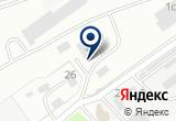 «ЦЕНТР РАЗВИТИЯ СПОРТА, ООО» на Яндекс карте