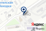 «Техно ДВ, компания по продаже запчастей для лесоизготовителей» на Яндекс карте