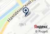 «БаКкаРа, торгово-сервисная компания» на Яндекс карте