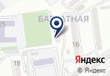 «ПримЭКОаудит, ООО, экологическая аудиторская компания» на Яндекс карте