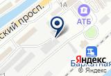 «Промкомплект, ООО, торговая компания» на Яндекс карте