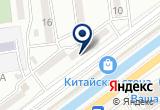 «Пиранья, магазин» на Яндекс карте