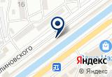 «25 регион, автомагазин» на Яндекс карте