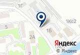 «Бодрость, автостоянка» на Яндекс карте