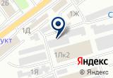 «Малютка, магазин» на Яндекс карте