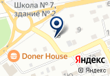 «Эвакуатор Транс Плюс, транспортная компания» на Яндекс карте