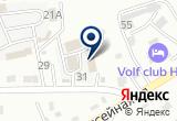 «Nakhodkaparts, компания авторазбора» на Яндекс карте