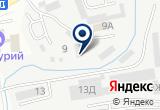 «Автоград, центр авторазбора и запчастей» на Яндекс карте