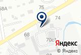 «Мобил Лидер, автокомплекс» на Яндекс карте