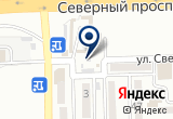 «Ателье, ИП Руденко Е.Ю.» на Яндекс карте