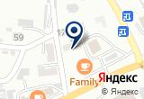 «Орбита, ООО, спец-центр» на Яндекс карте