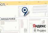 «Тексод, ООО, автостоянка» на Яндекс карте