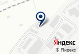 «Каскад, ООО, таможенный представитель» на Яндекс карте