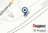 «ПримТЭК, транспортная компания» на Яндекс карте