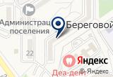 «Прометей 1, ООО, управляющая компания» на Яндекс карте