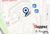 «Врангель, мини-отель» на Яндекс карте