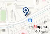 «Центрофинанс Групп, ООО, микрофинансовая компания» на Яндекс карте