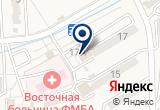 «Сеть платежных терминалов, АКБ Приморье, ПАО» на Яндекс карте