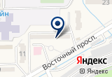 «Билетур, Всероссийская сеть» на Яндекс карте
