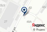 «Ритуальное агентство» на Yandex карте