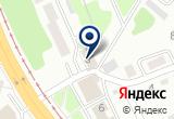 «Кухни Премиум» на Яндекс карте