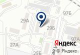 «Авто-хэлп эвакуатор, служба эвакуации» на Яндекс карте