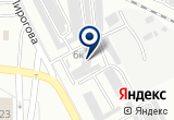 «АВТОЛЭНД, автоцентр» на Яндекс карте
