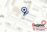 «Комбинат Коммунального Обслуживания Специализированный МУП» на Yandex карте