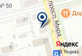«Реквием» на Yandex карте