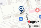 «Ритуальное агентство Вечность» на Yandex карте