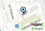 «Горячая линия» на Яндекс карте