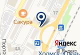 «САНИТАРНО-ЭПИДЕМИЧЕСКАЯ СТАНЦИЯ ПОРТА» на Яндекс карте