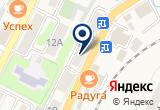 «ТОРГОВЫЙ ДОМ ЛИДЕР» на Яндекс карте