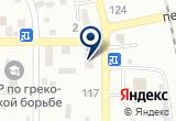 «РАЙОННАЯ СЭС» на Яндекс карте