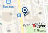 «Главное управление МЧС России по Сахалинской области» на Яндекс карте