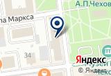 «Сахалин-Курилы» на Яндекс карте