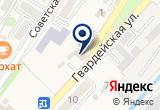 «КОРСАКОВСКИЙ ЛЕСПРОМХОЗ, ОАО» на Яндекс карте