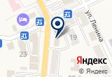 «Норд-Ост» на Яндекс карте