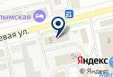 «Nosok.ru, пункт самовывоза» на Yandex карте