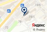 «Похоронное Бюро МУП» на Yandex карте